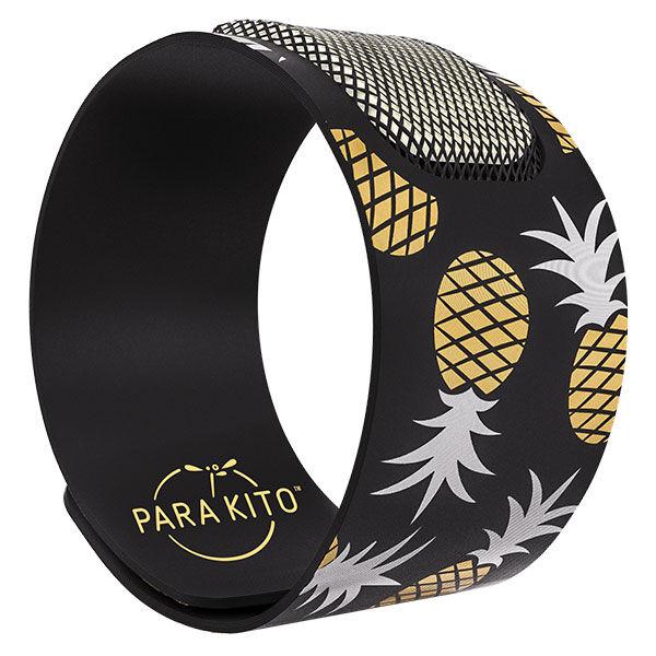 Parakito Party Edition Bracelet Anti-Moustiques Manille + 2 pastilles