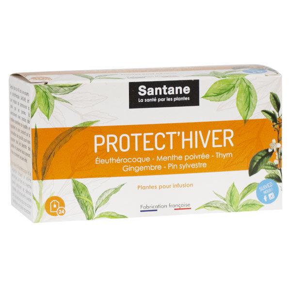 Iphym Santane Infusion Protect'Hiver 24 Sachets