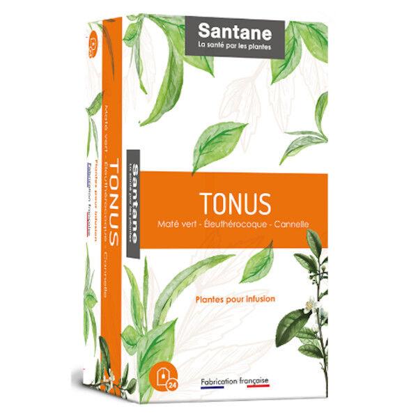 Santane Tisane Tonus 24 sachets