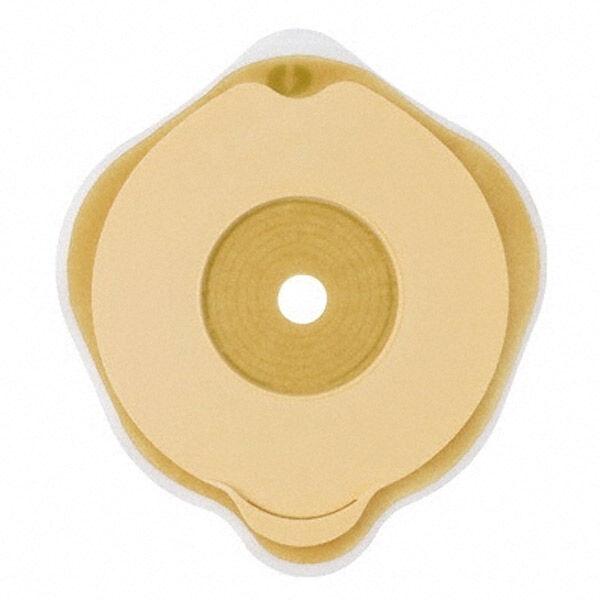 B Braun Flexima Key Supports Pré-découpés 50/35mm 5 Unités