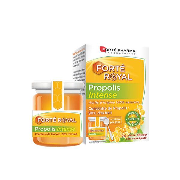 Forté Pharma Forté Royal Propolis Intense 40g