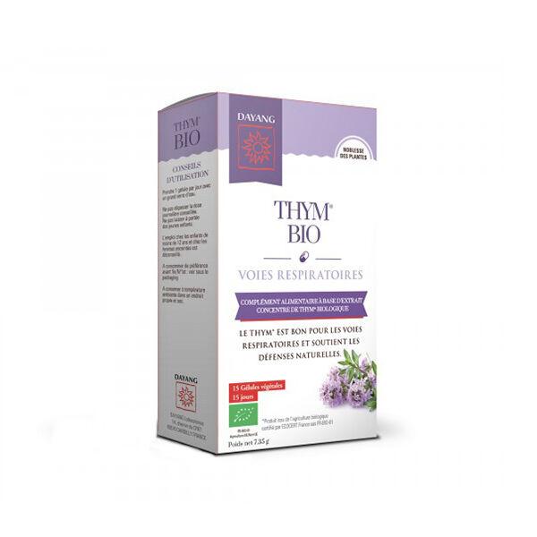 Dayang Thym Bio 15 gélules