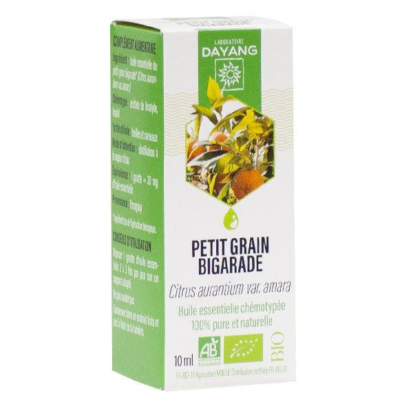 Dayang Huiles Essentielle Petit Grain Bigarade 10ml