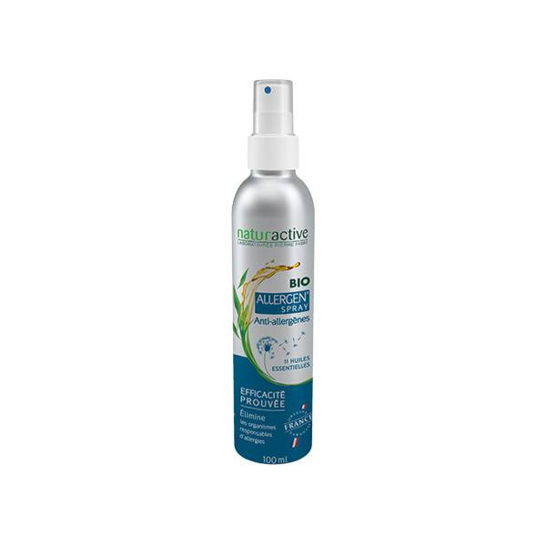 Naturactive Allergen Spray Anti-Allergènes 100ml