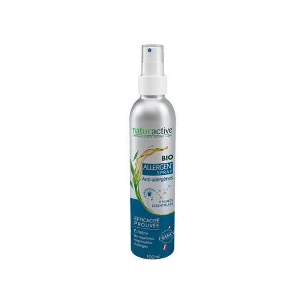 Naturactive Allergen Spray Anti-Allergènes 100ml
