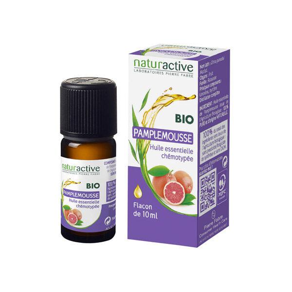 Naturactive Huile Essentielle Bio Pamplemousse 10ml