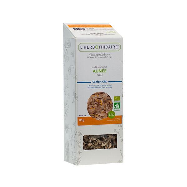 L'Herbôthicaire Tisane Aunée 80g