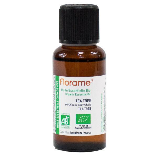 Florame Huiles Essentielles Tea Tree Bio 30ml