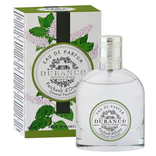 Durance Patchouli d'Orient Eau de Parfum 50ml