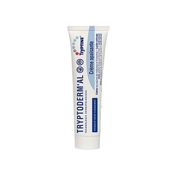 Tryptoderm-Al Lait Fluid Tub60G