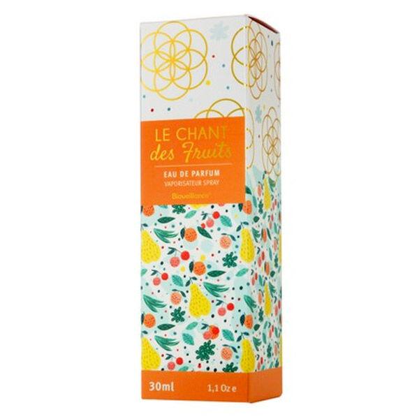 Bioveillance Eau de Parfum 'Le Chant des Fruits' Spray 30ml