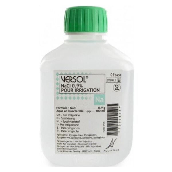 Aguettant Versol Chlorure de Sodium 0,9% 500ml