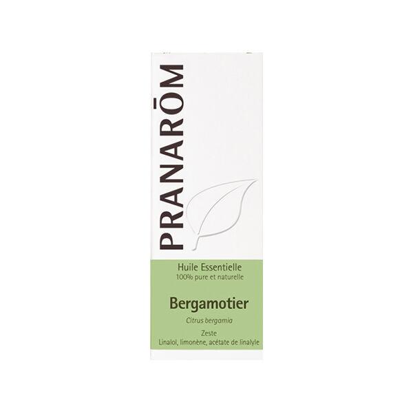 Pranarom Huile Essentielle Bergamotier 10ml