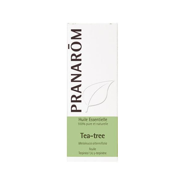 Pranarom Huile Essentielle Tea Tree 10ml