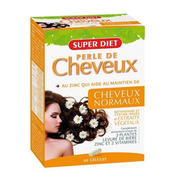 Super Diet Perle de Cheveux 60 gélules