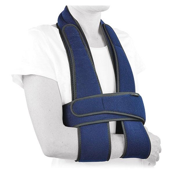 Donjoy Gilet GCI Echarpe d'Immobilisation de du Bras Taille Pédiatrique