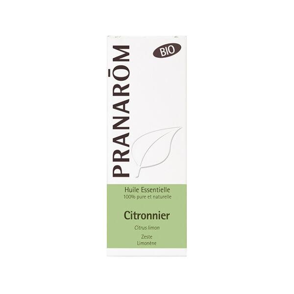 Pranarom Huile Essentielle Bio Citronnier 10ml