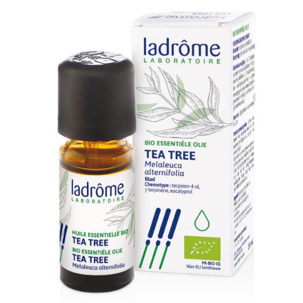 Ladrôme Huile Essentielle Tea Tree Bio 10ml