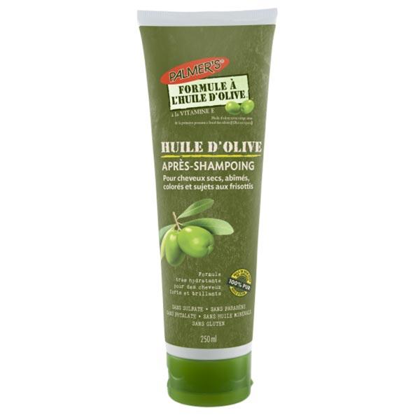 Palmer's Huile d'Olive Après-Shampooing 250ml