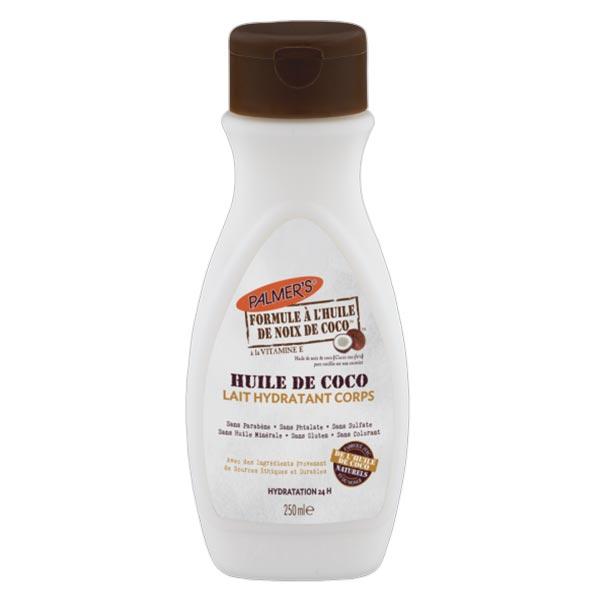 Palmer's Huile de Coco Lait Hydratant Coprs 250ml