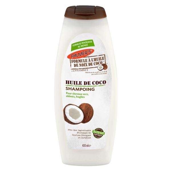 Palmer's Huile de Coco Shampooing 400ml