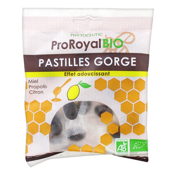 Pro Royal Pastilles Gorges Miel Citron 50g