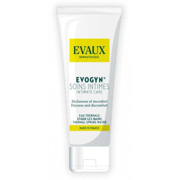 Evaux Evogyn Gel Hydratant Soin Intime 50ml