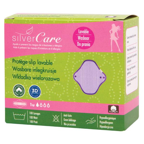 Silvercare Silver Care Protège-Slip Lavable