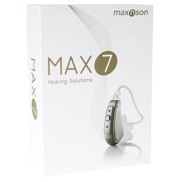 Max N Son Assistant d'Ecoute Max 7