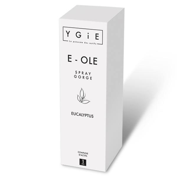 Ygie E-OLE Spray Gorge 20ml