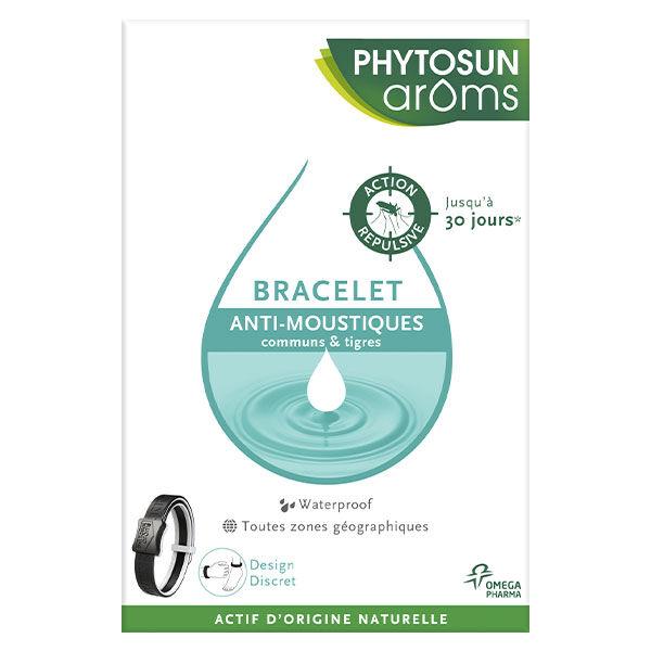 Phytosun Aroms Phytosun Arôms Bracelet Anti-Moustiques