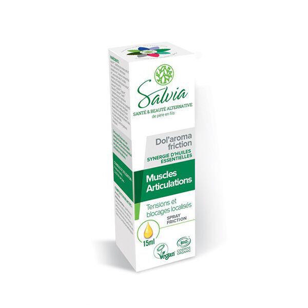 Salvia Dol'Aroma Friction Spray 15ml