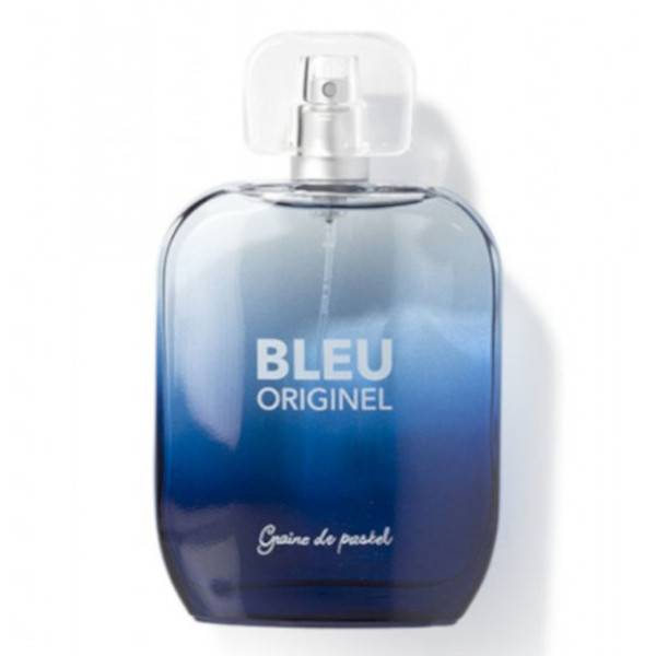 Graine de Pastel Bleu Originel Eau de Toilette 100ml