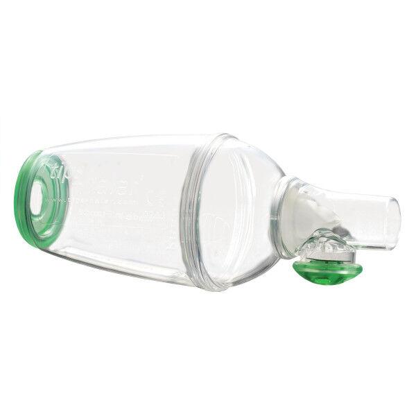 PediAct Tips Haler Chambre D'Inhalation Enfant +6ans