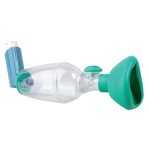 PediAct Tips Haler Chambre D'Inhalation Enfant -6ans