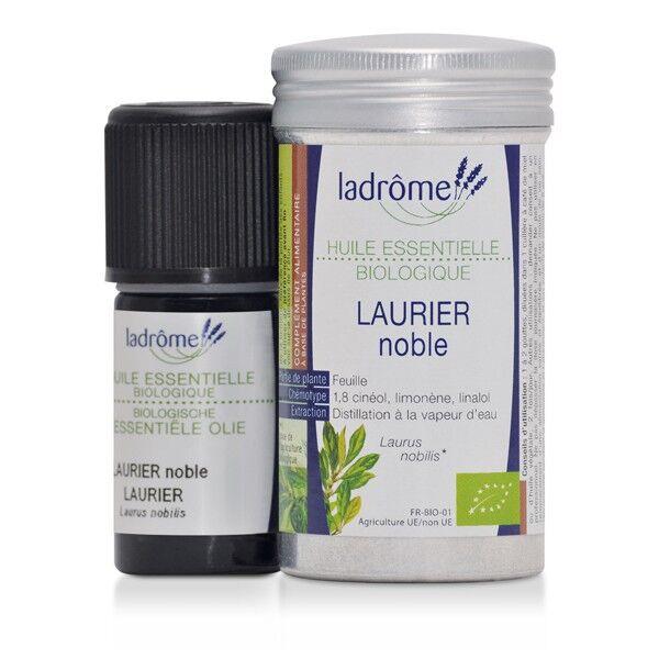 Ladrôme Huile Essentielle Laurier Noble Bio 5ml