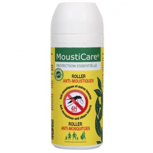 Mousticare Roller anti-moustiques 50ml