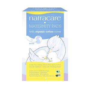 Natracare Serviettes Maternité 10 unités - Publicité