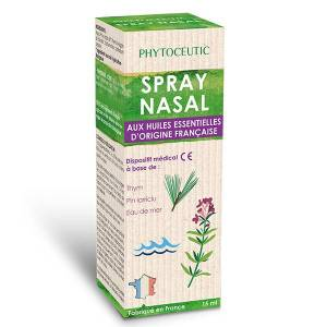 Phytoceutic Spray Nasal 15ml - Publicité