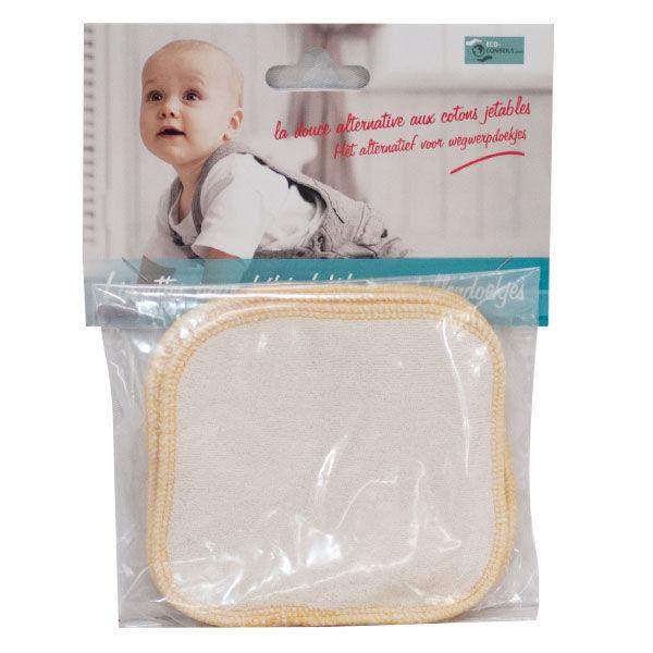 Astrodif Eco Conseils Lingettes pour Bébés 5 unités