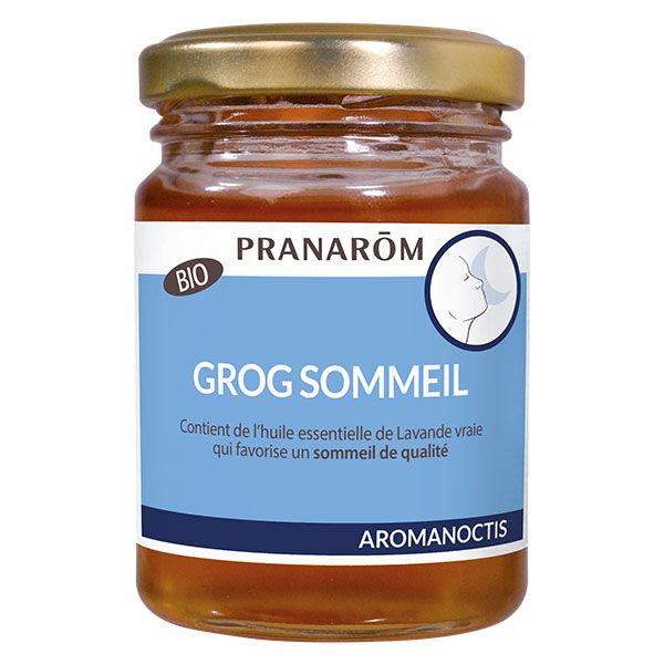 Pranarom Aromanoctis Grog Sommeil Bio 140g