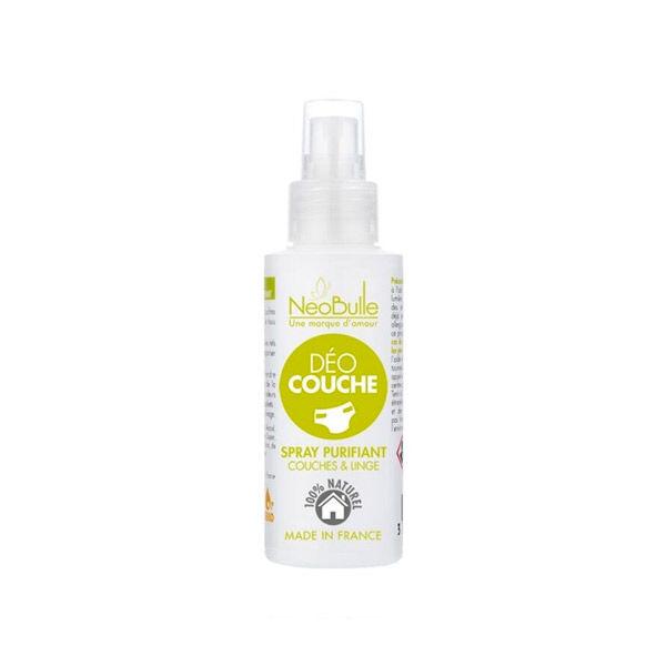 Neobulle Déo Couche Spray Purifiant Couche et Linge 100ml