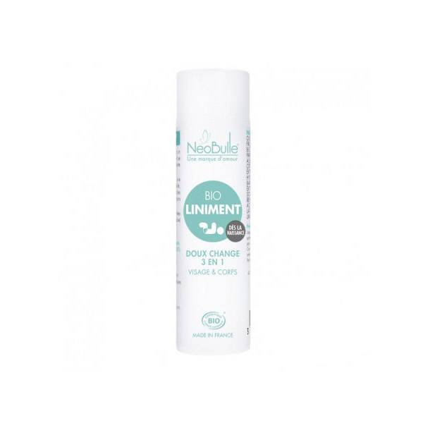 Neobulle Bio Liniment 3 en 1 - 200ml