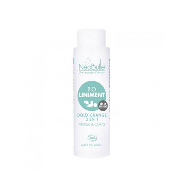 Neobulle Bio Liniment 3 en 1 - 400ml