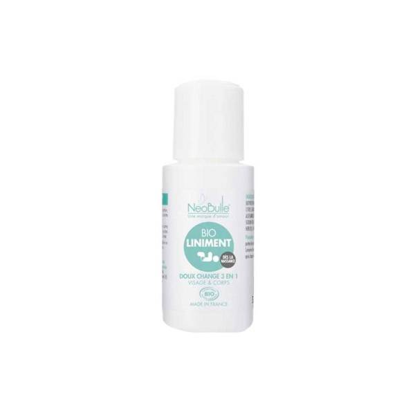 Neobulle Bio Liniment 3 en 1 - 50ml