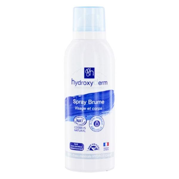 Hydroxydase Hydroxyderm Spray Brume Visage et Corps 150ml