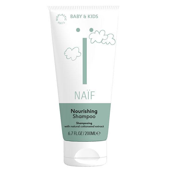 Naïf Baby & Kids Shampooing Nourrissant 200ml