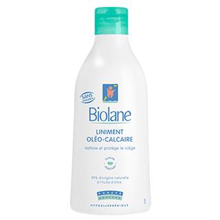 Biolane Liniment Oléo-Calcaire 300ml