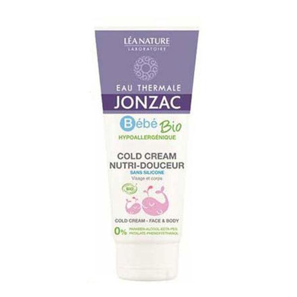 Jonzac Bébé Bio Crème de Change 75ml