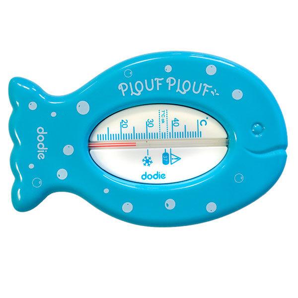 Dodie Accessoire Thermomètre de Bain Baleine